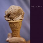 fig ice cream recipe