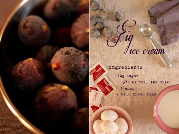 fig ice cream recipe