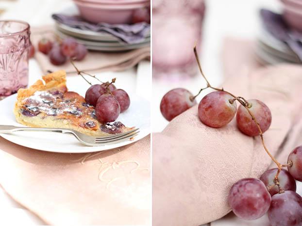 grape galette
