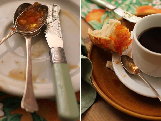 Seville orange marmalade recipe quick and easy