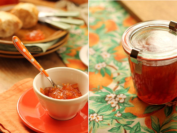 Seville orange marmalade recipe quick and easy