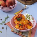 'Peaches & Cream' of our top 10 healthy breakfast recipes & resources