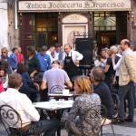 Palermo's eponymous Antica Focacceria