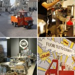 Turin: city of chocolate, coffee & cars