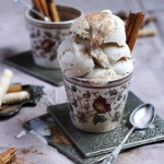 Cinnamon Ice Cream, a Maltese wedding tradition