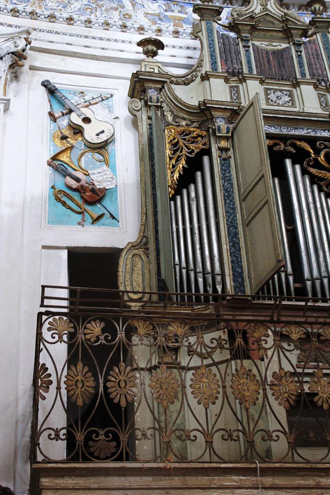 Chiesa San Michele Scicli Sicily