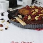 Caffe' & Certosino, an Italian Christmas Cake