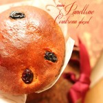 easy quick pannettone recipe