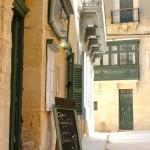 Tal-Petut restaurant, Birgu, Malta